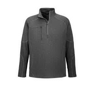 North End (R) Men's Catalyst Performance Fleece Half-Zip