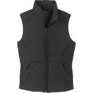 North End (R) Ladies' Ripstop Insulated Vest