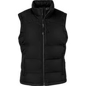 North End (R) Ladies' Quilted Down Vest