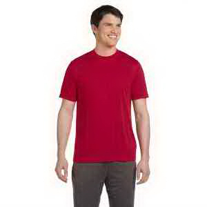 Alo Sport Unisex Performance Short Sleeve T-Shirt