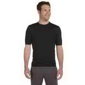 Alo Sport Men's Compression Short-Sleeve T-Shirt
