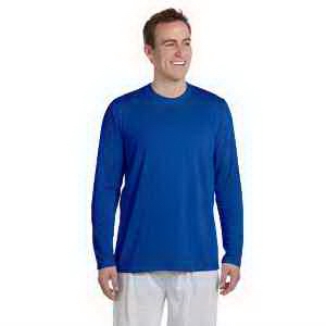 Gildan Performance (TM) 4.5 oz Adult Long-Sleeve T-Shirt