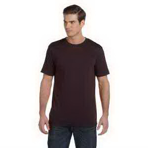 Bella + Canvas Men's Vintage Jersey Short-Sleeve T-Shirt