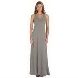 Alternative Ladies' Racerback Maxi Dress