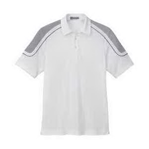 Extreme Edry (R) Men's Colorblock Polo