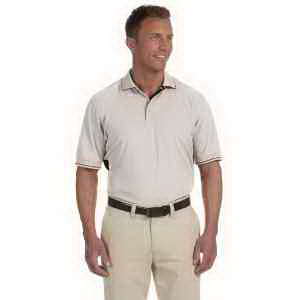 Devon & Jones Men's Dri-Fast (TM) Advantage (TM) Pique Polo