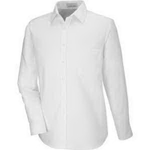 North End (R) Men's Tall Windsor Long-Sleeve Oxford Shirt