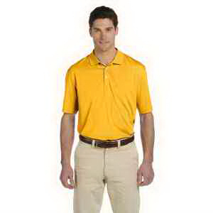 Harriotn Men's Double Mesh Sport Shirt