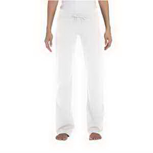 Bella + Canvas Ladies' Stretch French Terry Lounge Pant