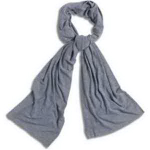 Alternative Unisex Eco-Jersey Bundle Up Scarf