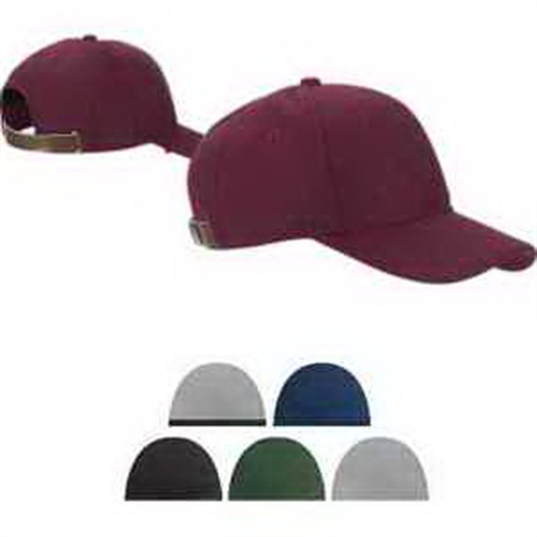 Big Accessories Cold Weather Baseball Cap