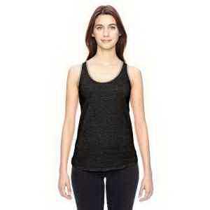 Alternative Ladies' Eco-Mock Twist Ringer Tank