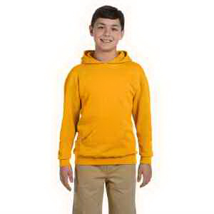 Jerzees Youth 8 oz NuBlend (R) 50/50 Pullover Hood
