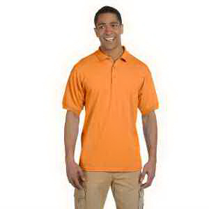 Men's 6.5 oz Ultra Cotton (R) Ringspun Pique Polo
