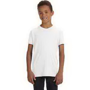 Alo Sport Youth Performance Short-Sleeve T-Shirt