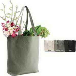 Recycled Cotton Everyday Tote bag