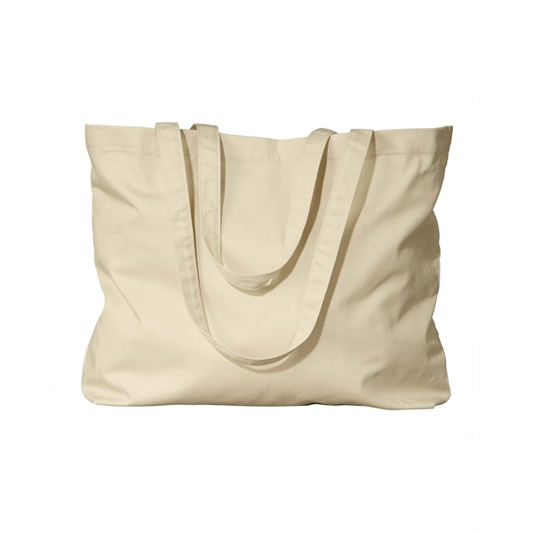 Econscious Organic Cotton Large Twill Tote