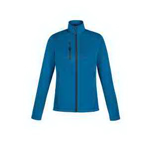 North End (R) Ladies' Trace Printed Fleece Jacket