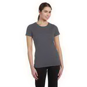 Alo Ladies' Performance Triblend Short-Sleeve T-Shirt