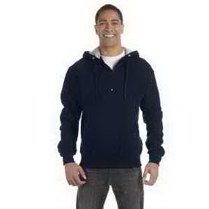 Champion for Team 365 (TM) Cotton Max Quarter-Zip Hood