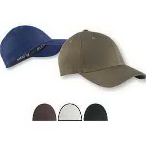 Performance Bamboo Low Profile Cap