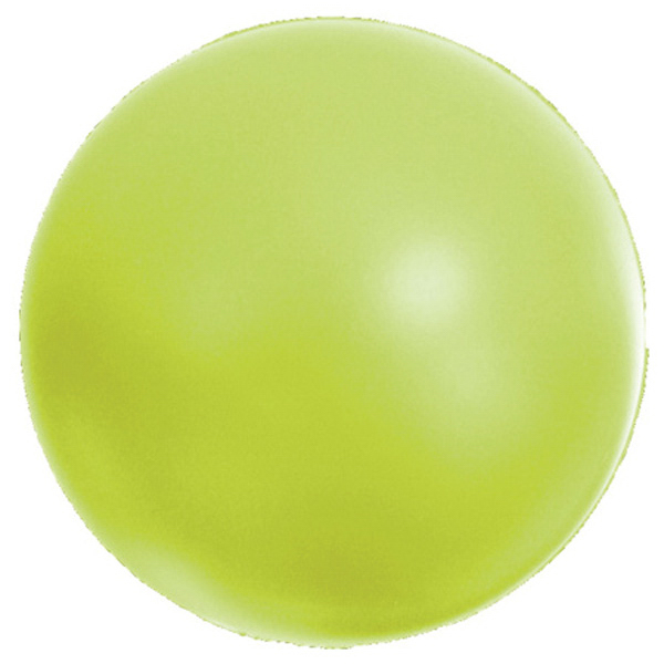 Eco-Friendly Foam Stress Reliever Ball-Round