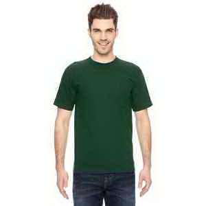 Bayside Adult 6.1 oz. Basic Pocket T-Shirt