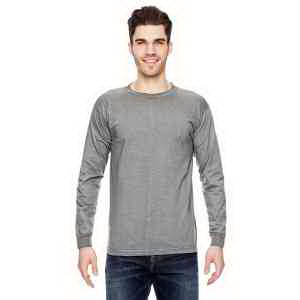 Bayside Adult 6.1 oz. Long-Sleeve Basic T-Shirt