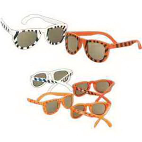 Safari Sunglasses-Imprinted