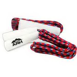 Red, White & Blue Jump Ropes-Imprinted