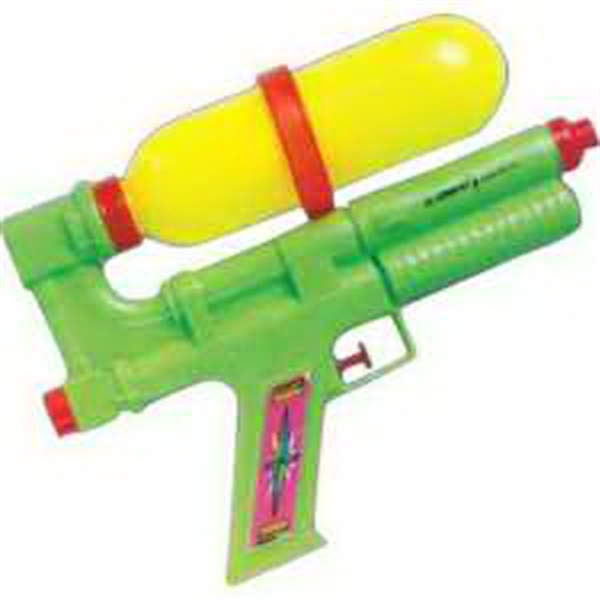 Larger Tanker Water Gun-Imprinted