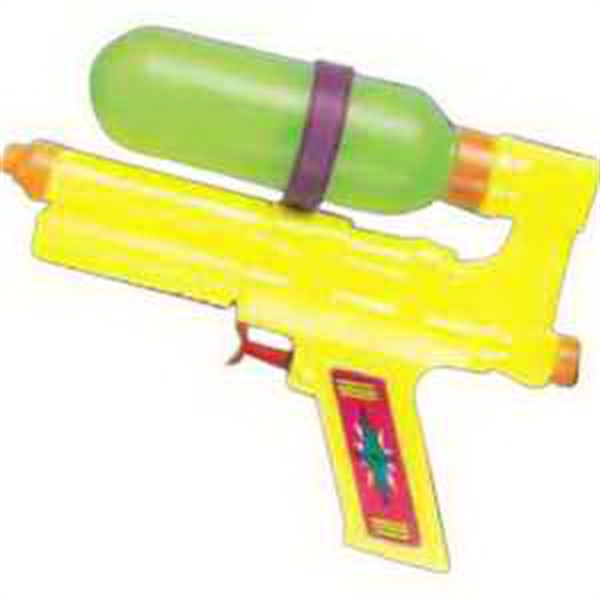 Medium Tanker Water Gun-Imprinted