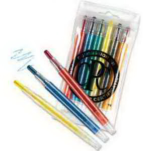Twist Crayons-Imprinted