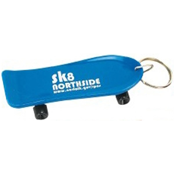 Skateboard Key Chains-Imprinted