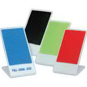 Anti-Slip Cell Phone Stand-Imprinted