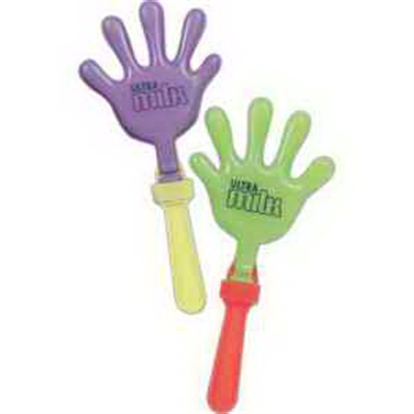 Neon Clappers-Imprinted