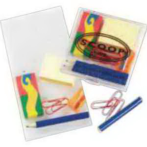 Stationery Set-Imprinted