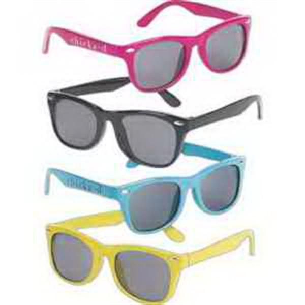 Kids/Youth Sunglasses-Imprinted