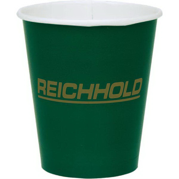 9 oz. Colored Paper Cup