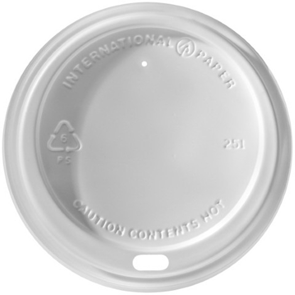 Lids for Double Wall Paper Cups