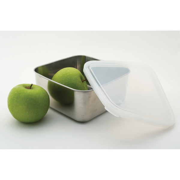 To-Go Container Large - Clear