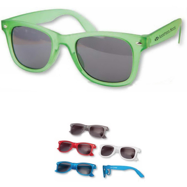 The Cool Shades