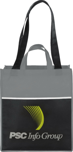 The Checkout Shopper Tote