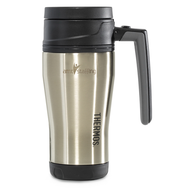 Element 5 by Thermos (R) Travel Mug-16 oz.
