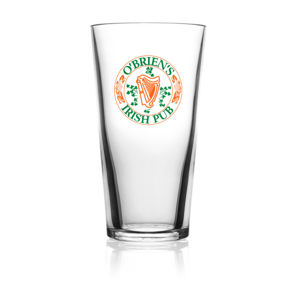 16 oz Standard Mixing Glass / Pint