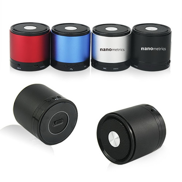 Portable Bluetooth Mini Speaker