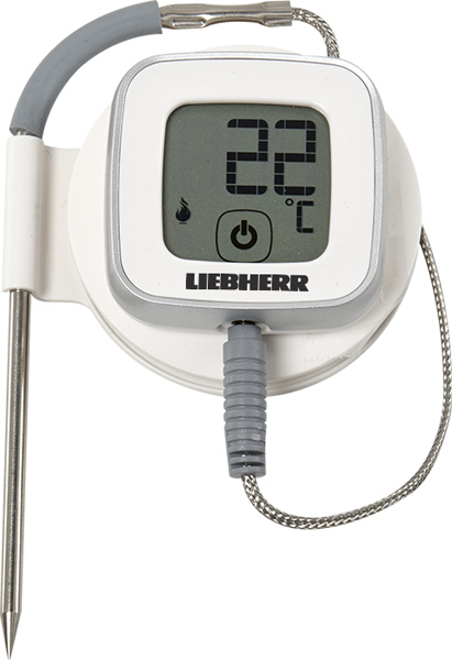 SmartThermo Digital Thermometer