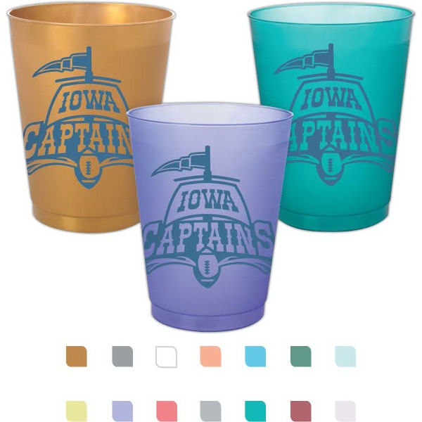 Frost Flex Stadium Cup - 16 oz.