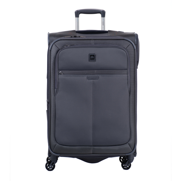 "Helium Pilot 3.0 25"" Exp. Spinner Suiter Trolley Graphite"