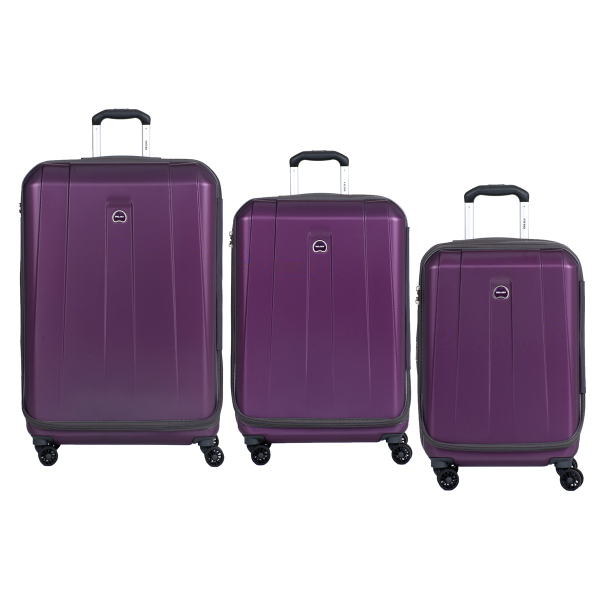 Helium Shadow 3.0 3 pc. Nested Set Purple